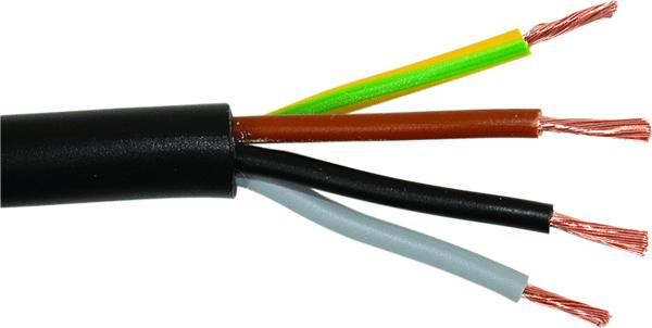 fili cavi elettrici