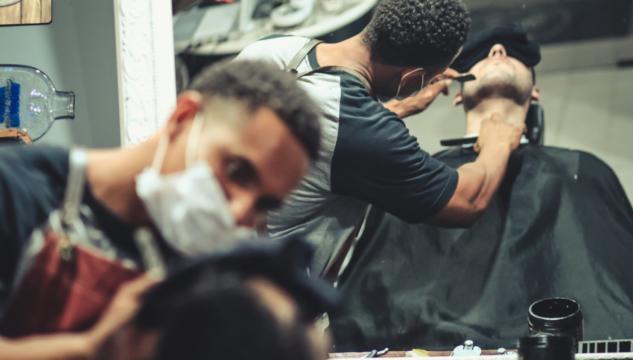 riapertura barbieri covid-19