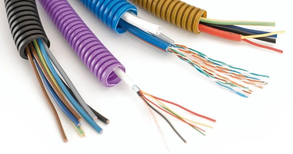 Codice Colore dei Cavi elettrici: guida e norme
