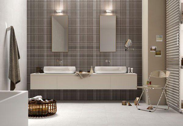 Come arredare e illuminare un bagno cieco - Come abbellire il bagno ...