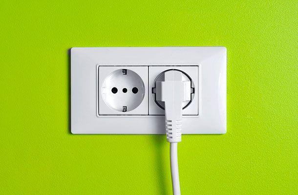 Come Spostare Una Presa Elettrica Ad Uso Domestico