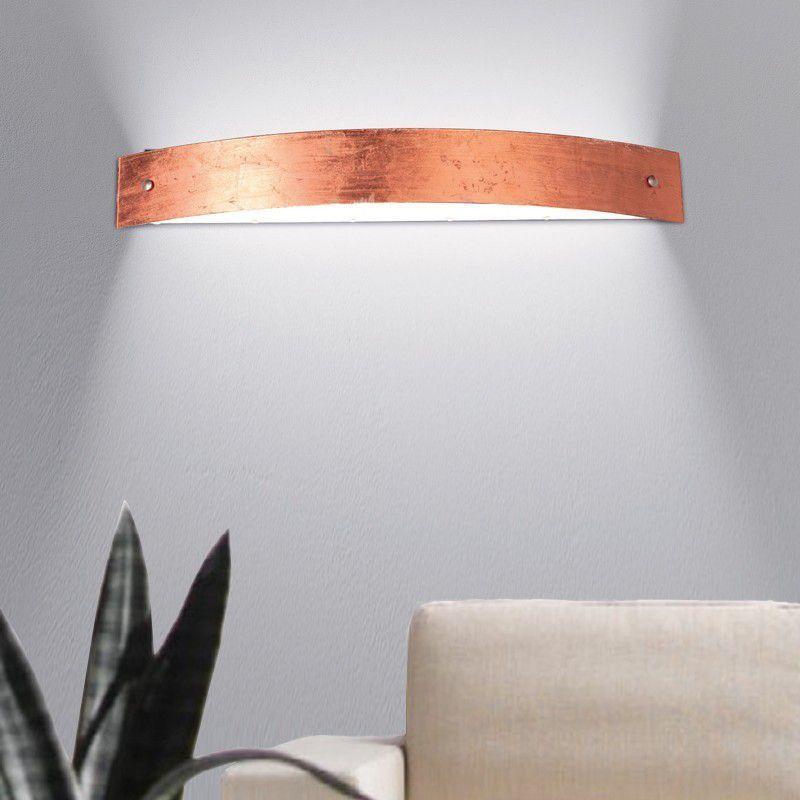 montaggio lampada a parete