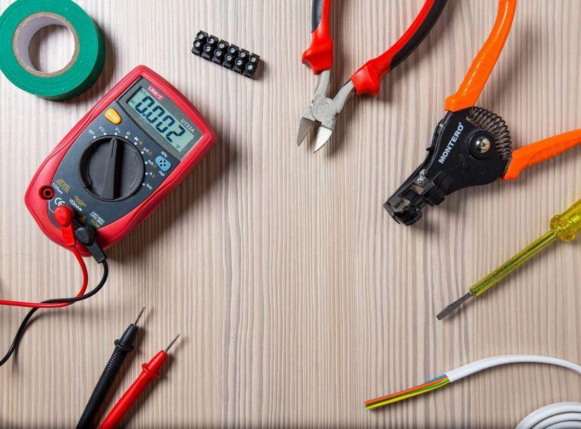 come prolungare un cavo elettrico?