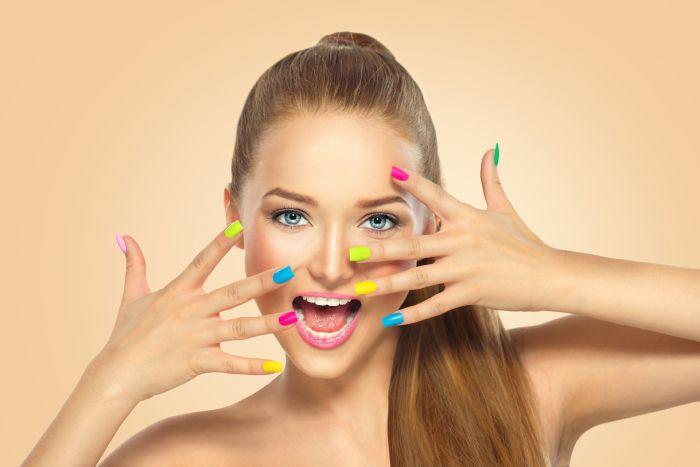 unghie-colorate