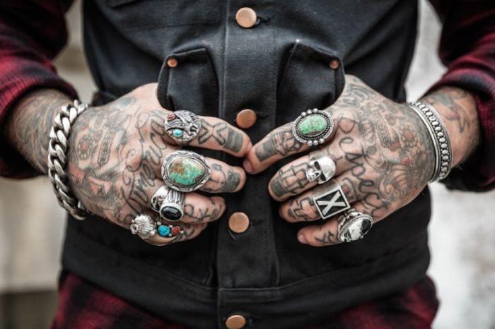 Normativa e leggi sui tatuaggi