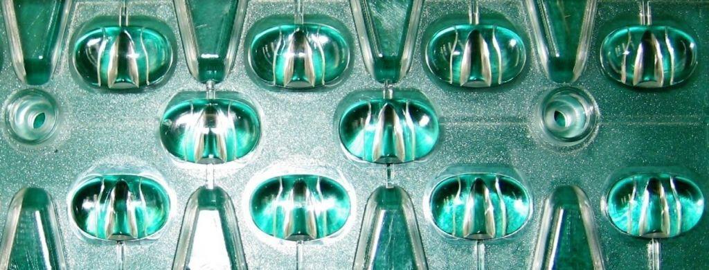 Cosa sono le ottiche secondarie dei led e come servirtene al meglio - Cosa sono le finestre pop up ...