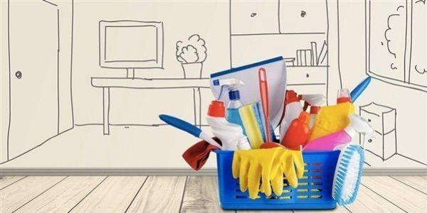Organizzare Le Pulizie Di Casa Ecco La Tabella Settimanale